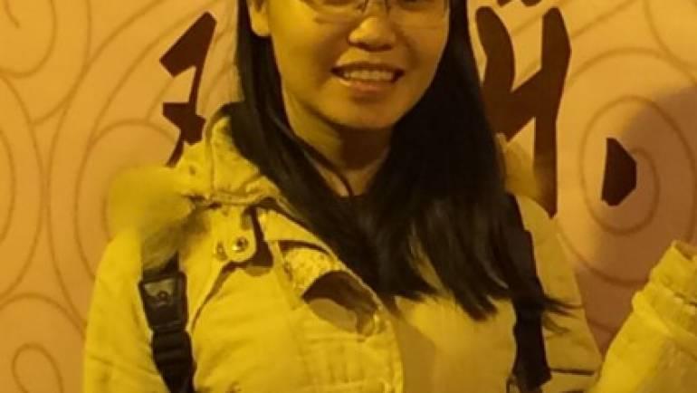 Mei Yang (Visiting)