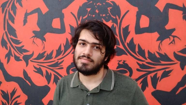Hamza Naqawe