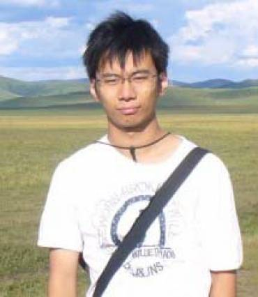 Jia Ge has received the Innovative and Interdisciplinary Research Grant