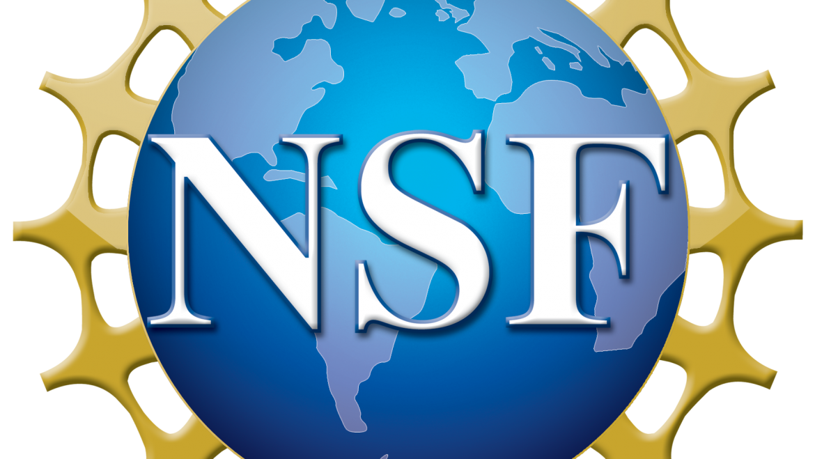 NSF grant: Dynamic and Reconfigurable Multiband and Ultra-Wideband RF Spectral Tailoring