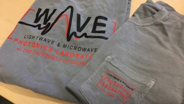 WAVE Lab T-shirt