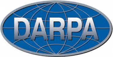 DARPA IMPROV grant.