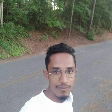 Md Asaduzzaman Jabin