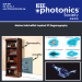 In IEEE Photonics Society Magazine: Steganography Inspired by Marine Hatchetfish